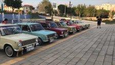 İzmir'de Murat 124 Buluşması