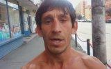 Kendisini Bruce Lee Sanan Adam