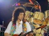 Queen, Elton John ve Axl Rose - Bohemian Rhapsody (1992)