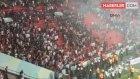 TFF, Beşiktaş ve Atiker Konyaspor'u PFDK'ya Sevk Etti