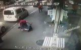 Adanalı Kedinin Köpeğe Saldırması