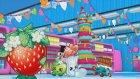 Cicibiciler Shopkins - Sürpriz Doğum Günü