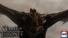 Game of Thrones 7.Sezon 4.Bölüm İncelemesi - Targaryen Hava Kuvvetleri İş Başında!