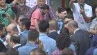 Köksal Baba'nın Cumhurbaşkanı Erdoğan İle Görüşmesi