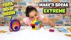 Make'n Break Extreme Oynadık Hediye Alma Cezalı !! Kimler Yapar ?