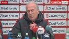 Milli Takım İçin Düşünülen Mustafa Denizli'nin Yeni Adresi TRT Spor Oldu