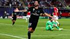 Real Madrid 2-1 Manchester United - Maç Özeti izle (8 Ağustos 2017)