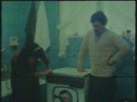 Şevket Altuğ ve Jale Altuğ Çiftinin AEG Lavamat Reklamı