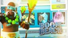 Yeni Kahraman Dr. Kavan Seviye Atılıyor - Boom Beach