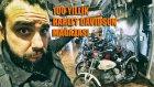 100 Yıllık Harley Davidson Mağazası - Klasik Harleyler
