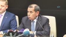 Dursun Özbek Kulüpler Birliği Başkanı Oldu