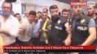 Fenerbahçe, Roberto Soldado İçin 5 Milyon Euro Ödeyecek