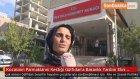 Kocasının Parmaklarını Kestiği Gülfidan'a Bakanlık Yardım Elini Uzattı