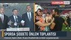 Osman Aşkın Bak: Süper Kupa ve Türkiye Kupası'nda E-Bilet'e Geçtik