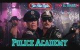 Polis Akademisi  Mavi İstridye Bar'ında Çalan Müzik Orijinal