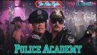 Polis Akademisi - Mavi Istridye Bar'ında Çalan Müzik