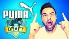 Puma Sponsorlu Oyuncular Challenge ! Fut Draft Survivor