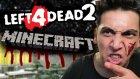 Rambo Ulaş!! - Left 4 Dead 2 (Deathcraft 2) #2