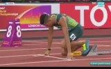 Ramil Guliyev  Efsane 200 Metre Koşusu