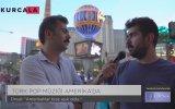 Türk Pop Müziği Amerika'da