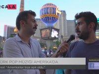 Türk Pop Müziği Amerika'da !