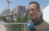 Adana'da 15 Bin Lira Maaşla Çalışacak Vinç Operatörü Bulamamak