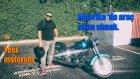 Amerika'da Turist Olarak Araç Satın Almak  - Yeni Motosikletim