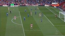Arsenal 4-3 Leicester City (Maç Özeti - 11 Ağustos 2017)