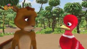 Çılgın Orman - Fıstık Sorunu (Çizgi Film)