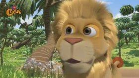 Çılgın Orman - Kral Raki (Çizgi Film)