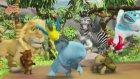 Çılgın Orman - Kral'ın Dersi (Çizgi Film)