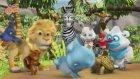 Çılgın Orman - Sarı'nın Misafiri (Çizgi Film)