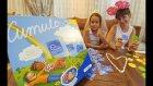 Cumulo, Zincirle Şekli Yap, Bul Ve Kazan, Eğlenceli Çocuk Videosu, Toys Unboxing