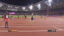 Dünya Şampiyonu Ramil Guliyev!