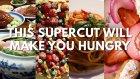 Filmlerdeki Yemek Sahnelerini Bir Araya Getiren Müthiş Supercut