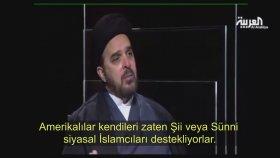 Iraklı Din Adamı: Keşke Irak'ta Bir Atatürk Çıksa!
