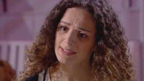 Kıvırcık Sanem ve Gamze'nin İbo'yu Zehra'yla Yakalaması - Arka Sıradakiler
