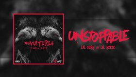 Lil Durk - Unstoppable Feat. Lil Reese