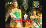 Show Tv Güzellik Yarışması Tanitimi Miss Blendax 1994