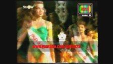 Show Tv Güzellik Yarışması Tanıtımı  Miss Blendax 1994