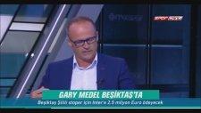 Beşiktaş'ın Medel Transferi İçin Çarpıcı Tespit