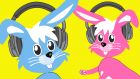 Çocuk Şarkıları 2017 | Bebek Şarkıları | Tavşan Kaç (2) | Türkçe Çizgi Film Çocuk Şarkıları Dinle