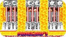 DÜNYANIN EN KORKUNÇ HAPİSHANESİNDEN KAÇIŞ - Minecraft HAPİSTEN KAÇIŞ 4!