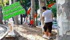 Gülhane Parkının Ortasında Ailece Saklambaç Oynadık