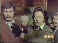 Her Şey Oğlum İçin - Cüneyt Arkın & Sezer Güvenirgil (1971 - 84 Dk)