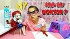 Kızını Göz Doktoruna Getiren Anne Baba Olanlara Çok Şaşırıyor !! EVCİLİK PARODİ