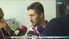 Sabri Sarıoğlu: Volkan'ı Affetmedim