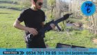 Şarjörlü Çelik Namlulu Yarı Otomatık Av Tüfeği Yerli Üzümlü Yapımı Tanıtım 2017 Youtube