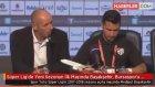Süper Lig'de Yeni Sezonun İlk Maçında Başakşehir, Bursaspor'u 1-0 Yendi