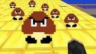 Süper Mario Parkuru | Battlecraft #3